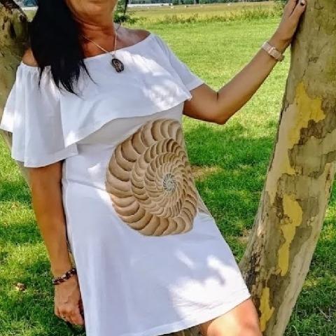 Katalin, 58 éves társkereső nő - Miskolc