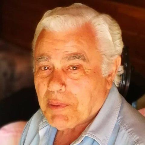 Lajos, 80 éves társkereső férfi - Eger