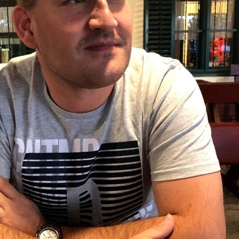 Csaba, 41 éves társkereső férfi - Debrecen