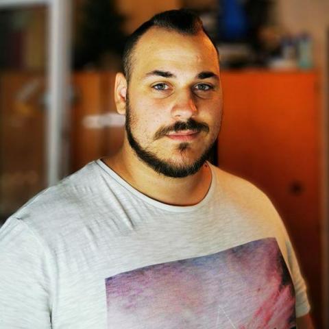 András, 27 éves társkereső férfi - Esztergom