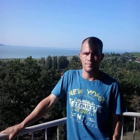 Attila, 36 éves társkereső férfi - Szeged