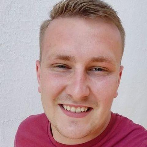 Csaba, 22 éves társkereső férfi - Zsadány