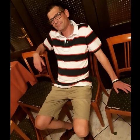 András, 42 éves társkereső férfi - Salgótarján