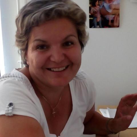 Erika, 47 éves társkereső nő - Nagyatád