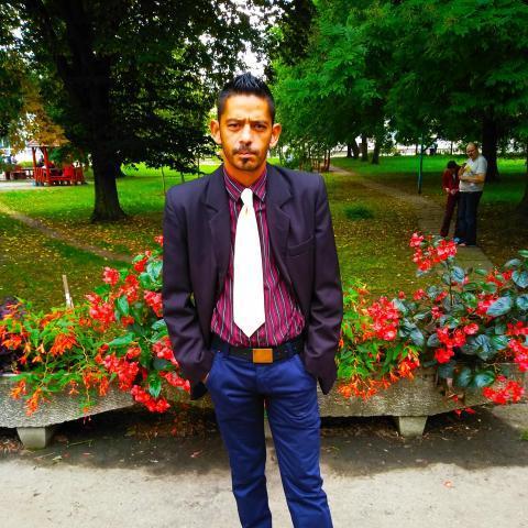 Ferenc, 40 éves társkereső férfi - Borsodivánka