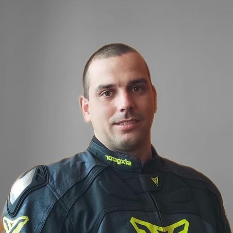 István, 33 éves társkereső férfi - Miskolc
