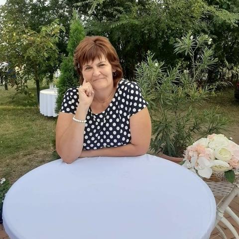 Erzsi, 52 éves társkereső nő - Orosháza