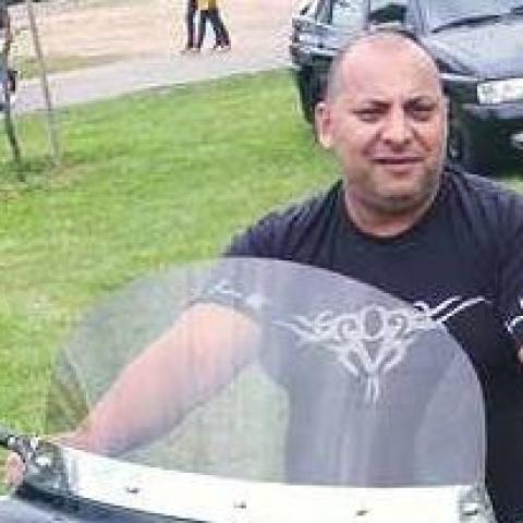Robi, 51 éves társkereső férfi - Kisvárda
