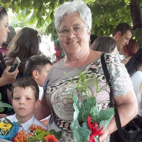 Margit, 72 éves társkereső nő - Sándorfalva