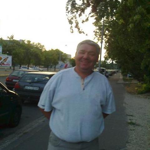 Attila, 52 éves társkereső férfi - Győr