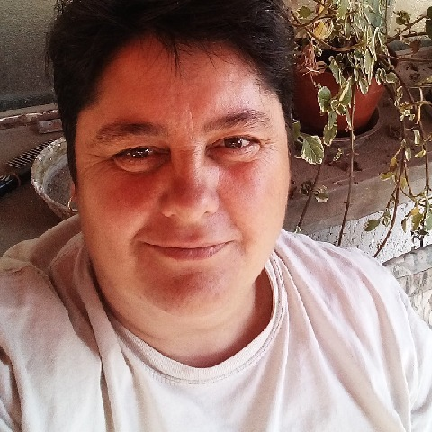 Judit, 47 éves társkereső nő - Igar