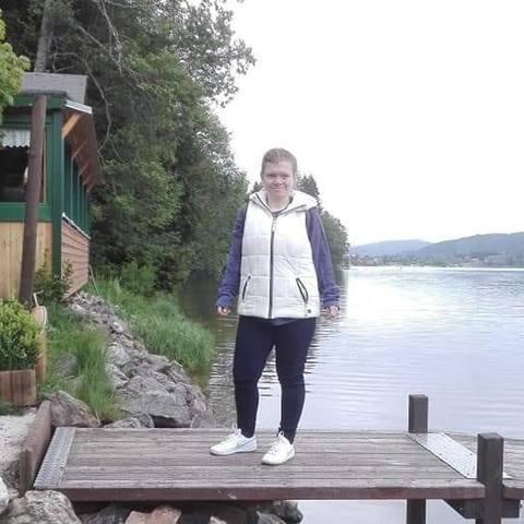 Agnes, 34 éves társkereső nő - Titisee-Neustadt