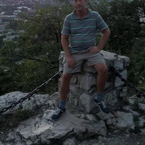 Tamás, 40 éves társkereső férfi - Siófok