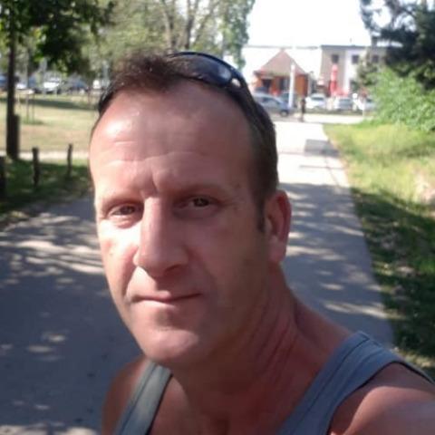 Tamás, 40 éves társkereső férfi - Gárdony