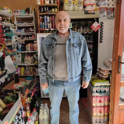 Laci, 69 éves társkereső férfi - Kiskunlacháza