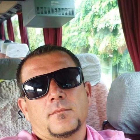 Bálint, 40 éves társkereső férfi - Kistarcsa