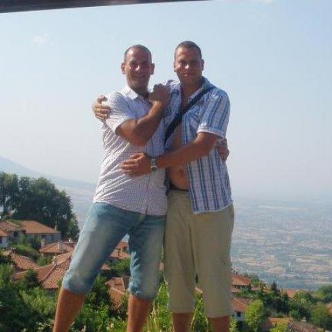 Peter, 43 éves társkereső férfi - Mezőkövesd