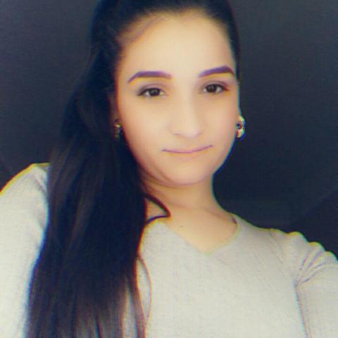Valèria, 27 éves társkereső nő - Békés