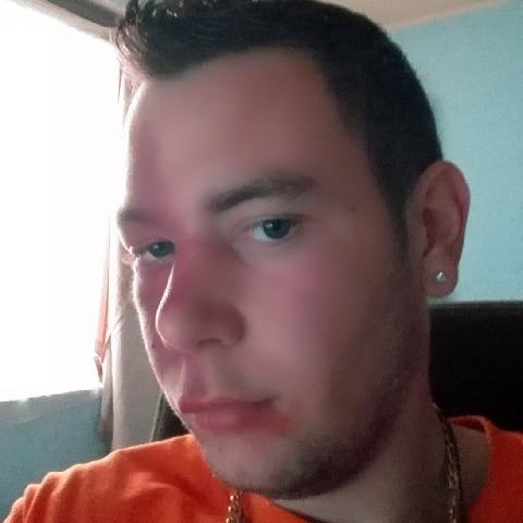 Dávid, 35 éves társkereső férfi - Debrecen