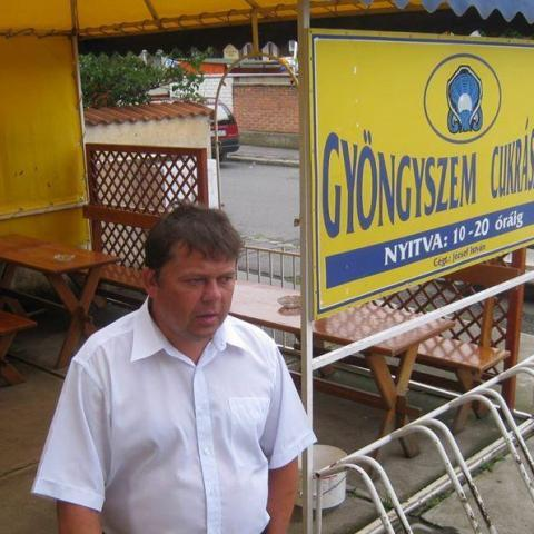 Csabi, 50 éves társkereső férfi - Szögliget
