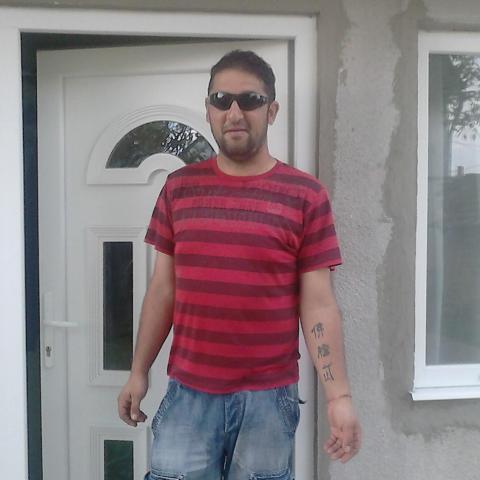 József, 44 éves társkereső férfi - Fadd