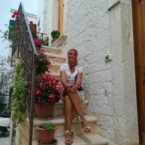 Hanna, 46 éves társkereső nő - Budapest