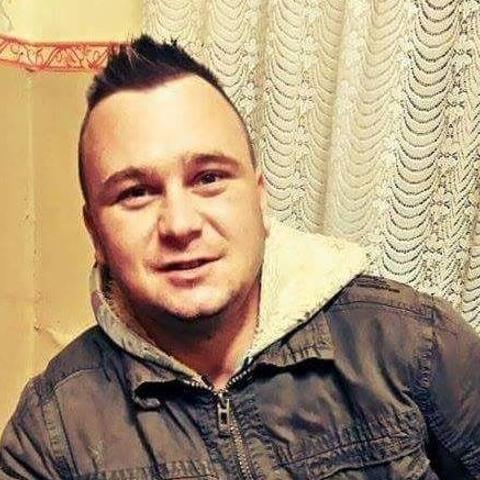 Tamás, 31 éves társkereső férfi - Kölcse