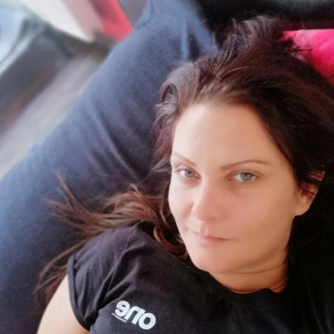 Nadett, 41 éves társkereső nő - Tata