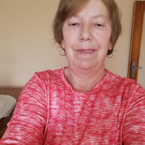 Marta, 66 éves társkereső nő - Blatna na Ostroce