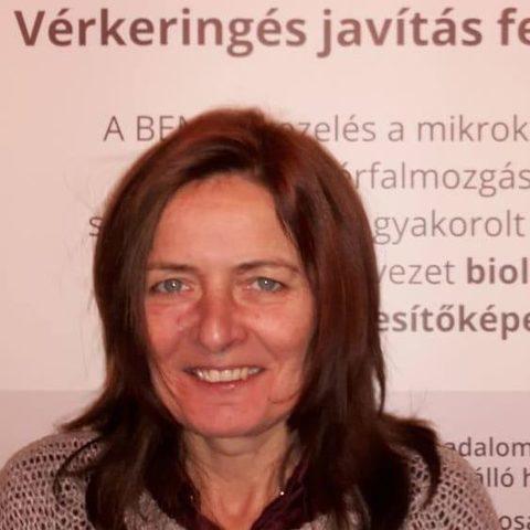Erzsébet, 47 éves társkereső nő - Veszprém