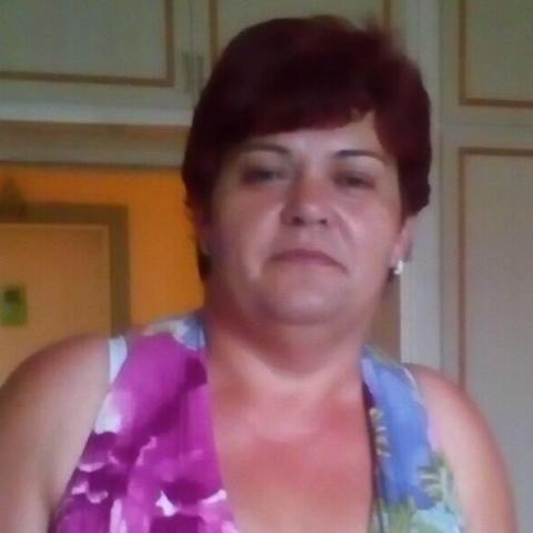 Eva, 46 éves társkereső nő - Nyírmada