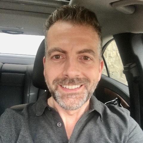 Gábor, 44 éves társkereső férfi - Budapest
