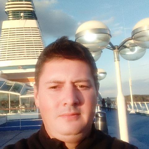 Zsolt , 42 éves társkereső férfi - Kovaszma