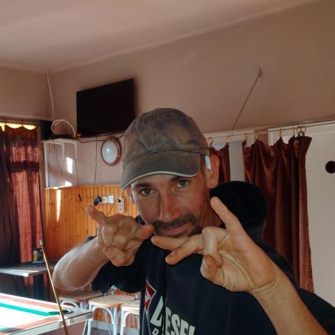 Peter, 38 éves társkereső férfi - Abasár