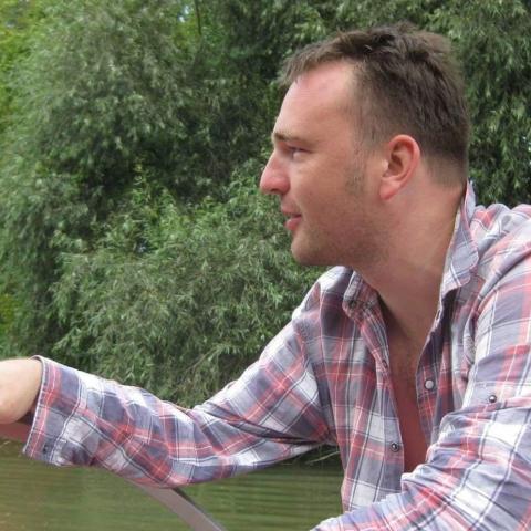 Robert, 35 éves társkereső férfi - Budapest