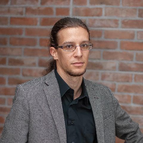 Gábor, 28 éves társkereső férfi - Miskolc