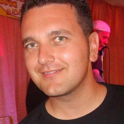 Zsolt, 32 éves társkereső férfi - Debrecen