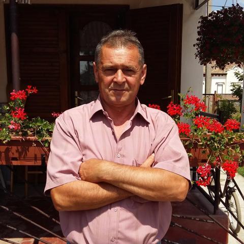 Zoli, 58 éves társkereső férfi - Füzesabony