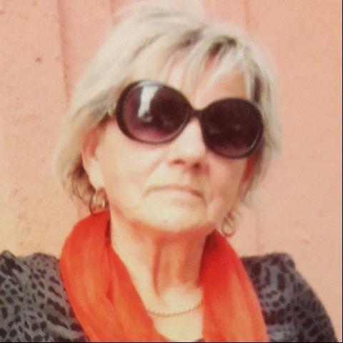 Icus, 68 éves társkereső nő - Vámospércs