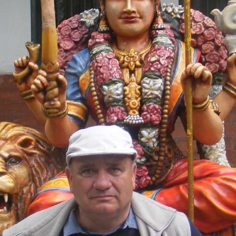 Károly, 60 éves társkereső férfi - Debrecen