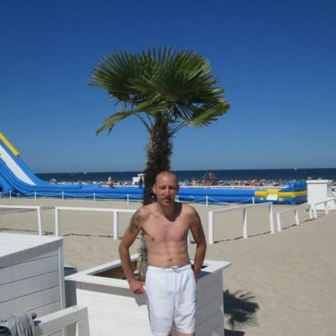 Tamás, 41 éves társkereső férfi - Békéscsaba