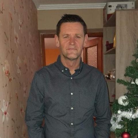 Sanyi, 45 éves társkereső férfi - Tápiószentmárton