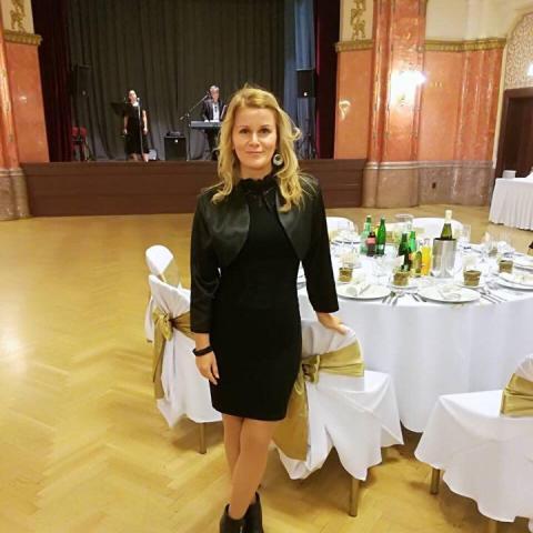 Edi, 40 éves társkereső nő - Pécs