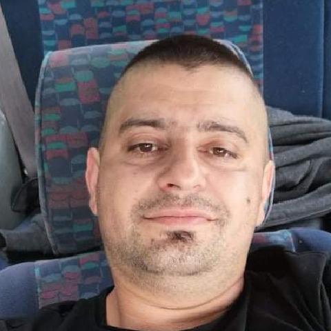 Ferenc, 33 éves társkereső férfi - Tiborszállás
