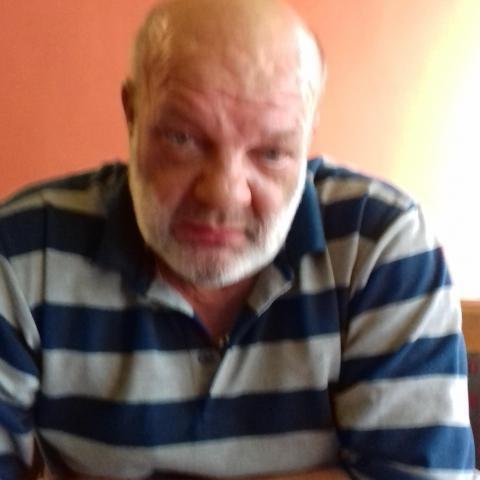 Attila, 61 éves társkereső férfi - Szigetvár