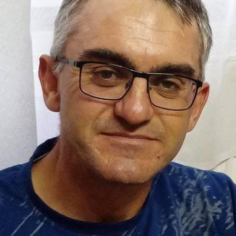 Péter, 45 éves társkereső férfi - Gyomaendrőd