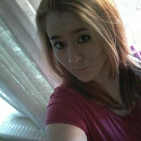Szandi, 21 éves társkereső nő - Zalaapáti