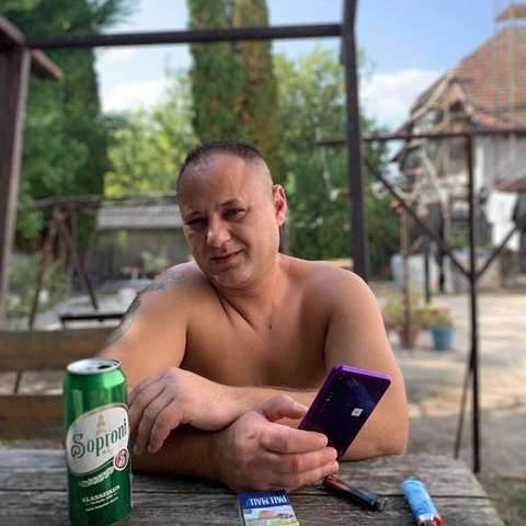 jancsi, 37 éves társkereső férfi - Balatonfűzfő