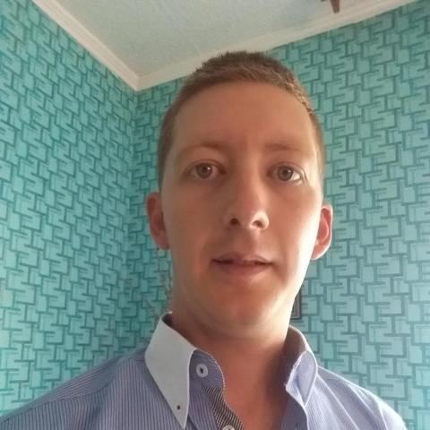 Ferenc, 29 éves társkereső férfi - Paks