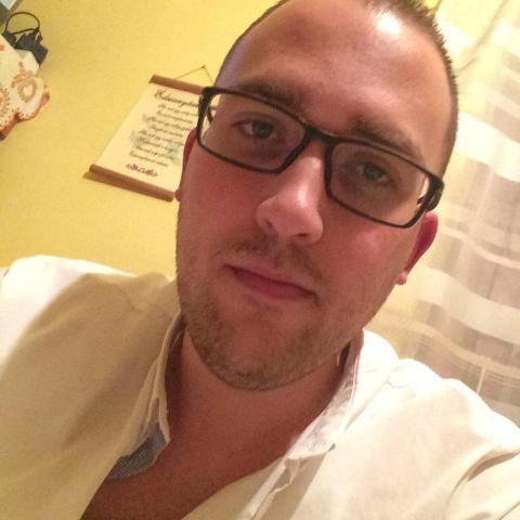 Kulik, 28 éves társkereső férfi - Vanyarc